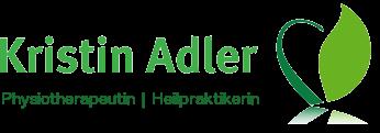 Logo Kristin Adler